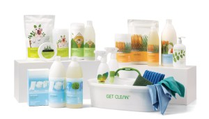 Shaklee Get Clean Kit