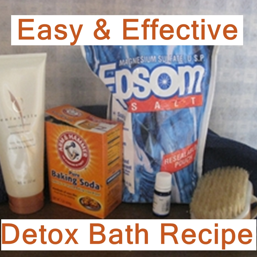 Body Detox The Ultra Bath