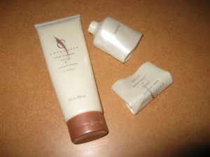 Enfuselle hand and body cream