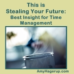 best tip for time management