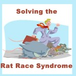 How a Network Marketing Business Opportunity Can Solve the Rat Race Syndrome