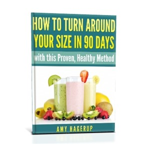 The Vitamin Shepherd turnaround book with shaklee180
