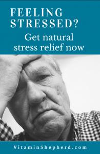 get stress relief