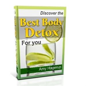 best body detox