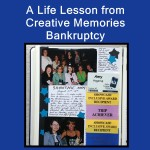 Creative Memories' Bankruptcy