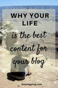 content for blogging