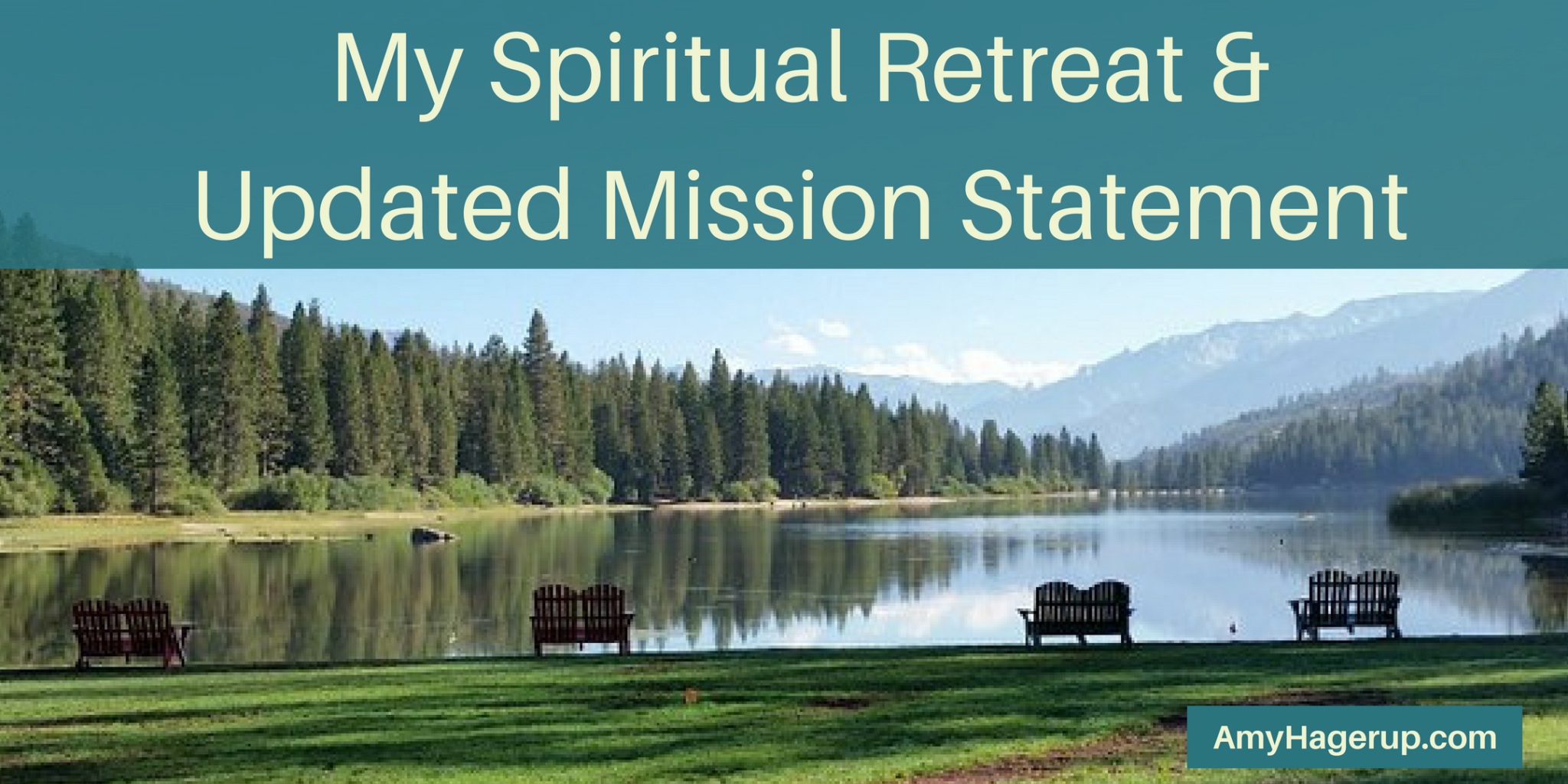 Spiritual Retreat The Image Kid Has It