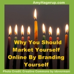 why you should brand yourself online