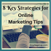 Check out these online marketing tips.