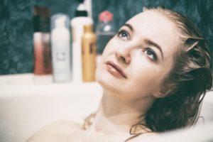 ultra detox bath