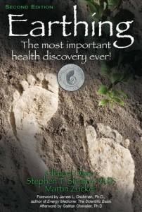 Earthing book
