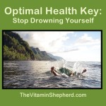 key to optimal health