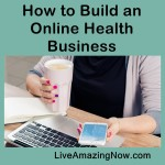 How to Build a Business Online