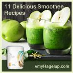 Here are 11 delicious smoothie recipes