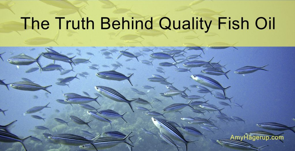 The truth behind quality fish oil the vitamin shepherd for Quality fish oil