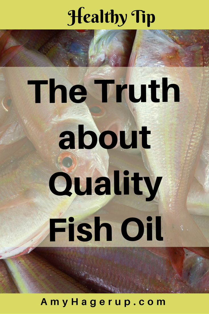 the truth behind quality fish oil the vitamin shepherd On the truth about fish oil