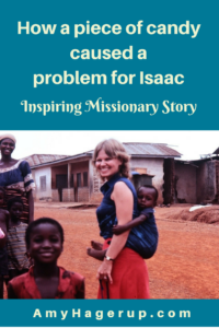 Check out this inspiring missionary story