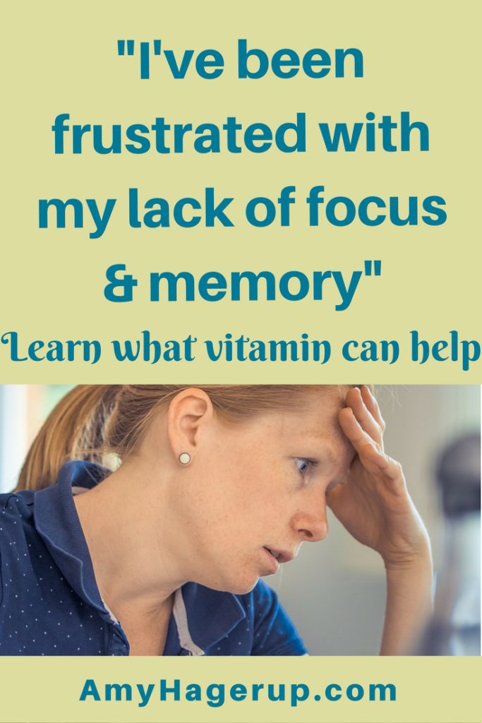 Check out what vitamin is good for memory and focus.