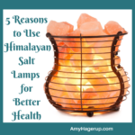 Check out the 5 reasons to use himalayan salt lamps for better health.